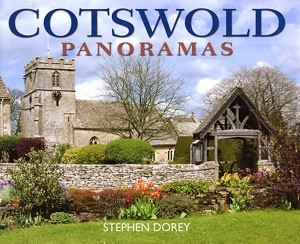 Cotswold Panoramas Cover
